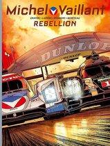 Michel vaillant seizoen 2 06. rebellion