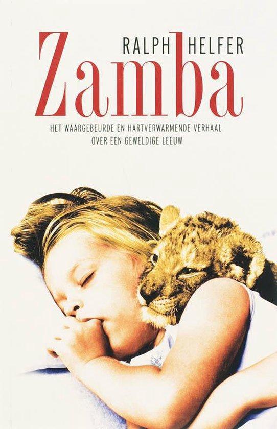 Zamba - R. Helfer  