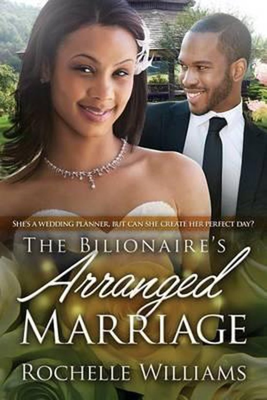 The Billionaire's Arranged Marriage