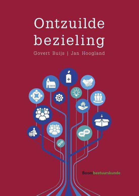 Ontzuilde bezieling - none |