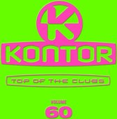 Top Of The Clubs Vol. 60