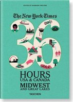 Ny Times, 36 Hours, USA & Canada, Midwest