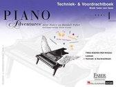 Piano Adventures: Techniek- & Voordrachtboek 1