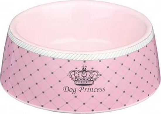 Trixie dog princess - voerbak