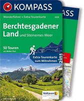 WF5438 Berchtesgadener Land, Steinernes Meer Kompass