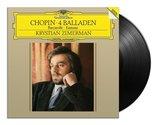 Chopin: 4 Ballads: Barcarole: Fantasie (LP)