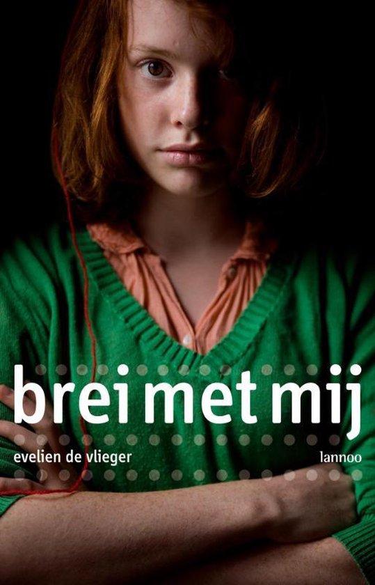 Brei Met Mij - E. de Vlieger pdf epub