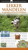Lekker Wandelen In Nederland En Vlaanderen