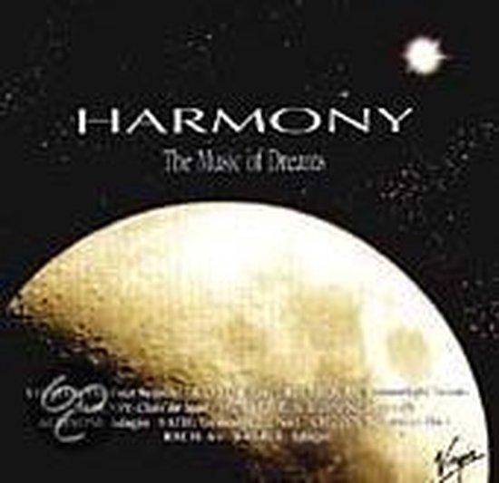 Harmony - The Music Of Dreams