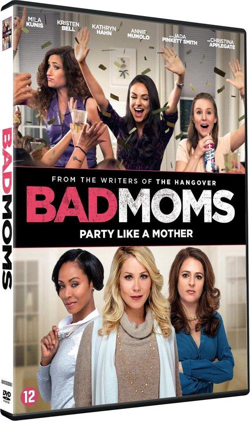 Speelfilm - Bad Moms