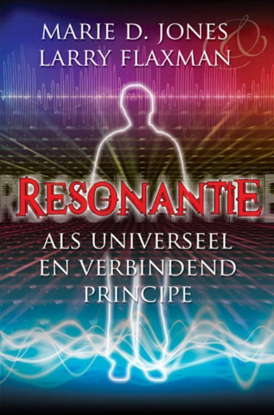 Resonantie - Larry Flaxman |