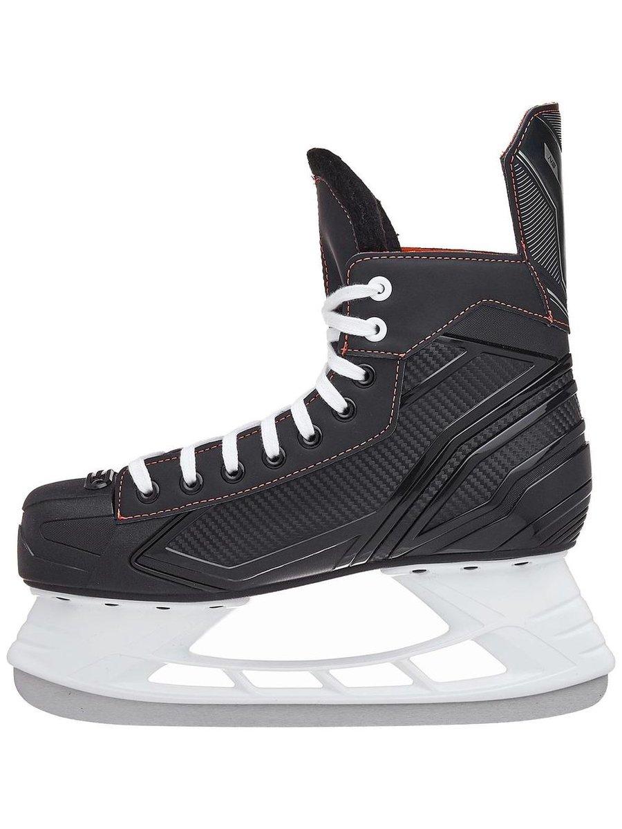 IJshockeyschaats Bauer NS Skate Youth R-Schoenmaat 27