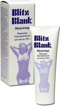 BlitzBlank Haarstop - 80 ml - Ontharingscreme