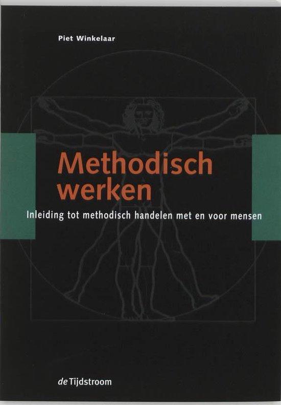 Methodisch werken - P. Winkelaar |