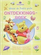 Winnie De Poeh's Grote Ontdekkingsboek