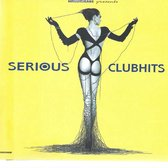 Turn Up The Bass Presents Serious Clubhits 3