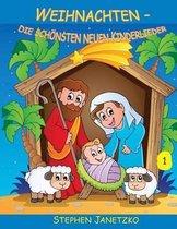 Weihnachten - Die Sch nsten Neuen Kinderlieder (1)