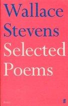 Boek cover Selected Poems van Wallace Stevens