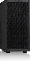 Fractal Design Core 1000 USB 3.0 Midi-Toren Zwart