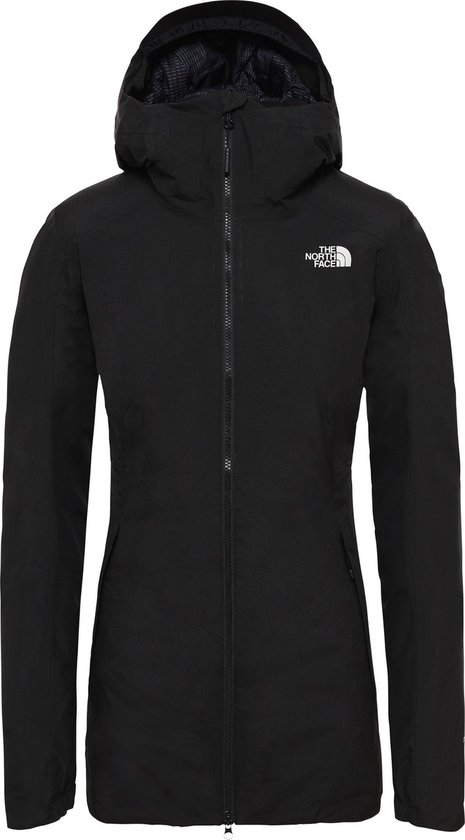 The North Face Hikesteller softshell jas dames new taupe green