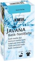 Javana Lichtblauwe Batik Textile Dye - 70ml tie dye verf