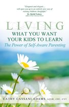 Omslag Living What You Want Your Kids to Learn