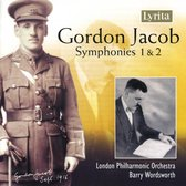 London Philharmonic Orchestra / Bar - Symphonies Nos. 1 & 2