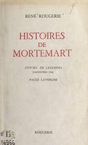 Histoires de Mortemart