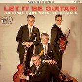 Let It Be Guitar!
