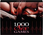 Kheper Games 1000 Sex Games Erotische Spellen