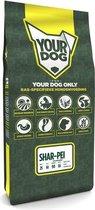Yourdog Shar-Pei Volwassen - Hondenvoer - 12 kg