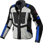 Spidi Modular Grey Blue Jacket S