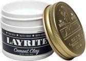 Layrite Cement Hair Clay - 113 ml - Wax