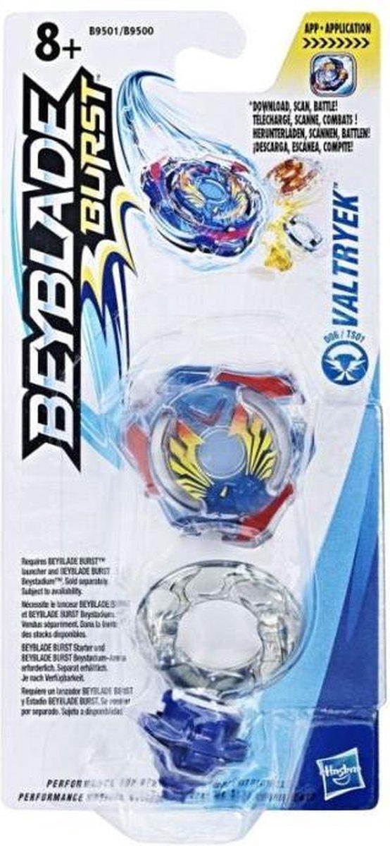 BeyBlade S1 Single Tops - B9500