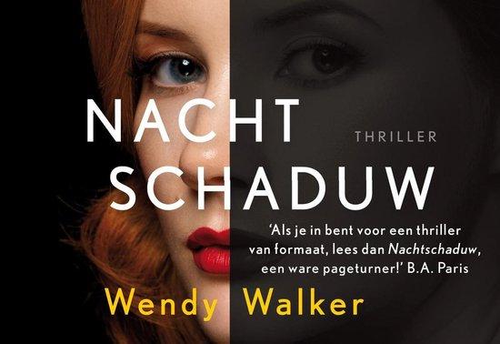 Nachtschaduw - Wendy Walker |