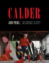Calder: The Conquest of Space