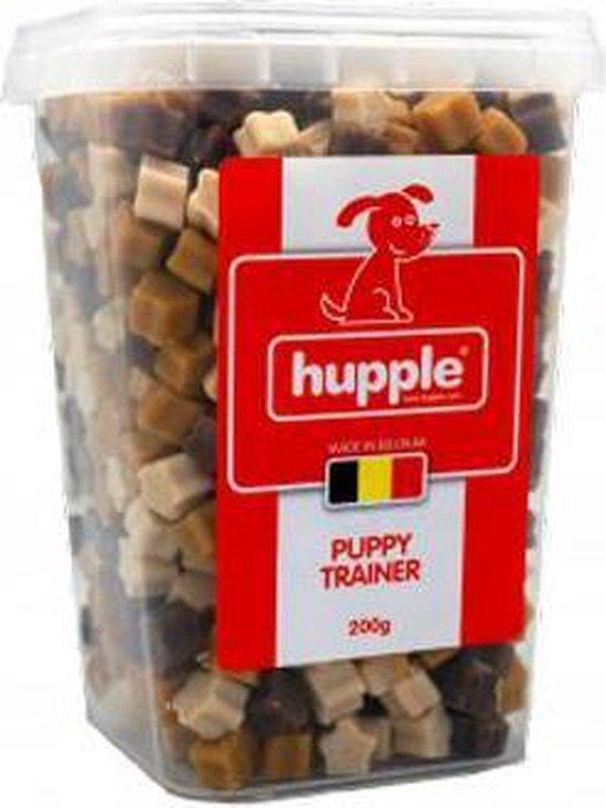 Wat zijn de Beste puppy snoepjes?