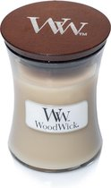 Woodwick At The Beach Mini kaars