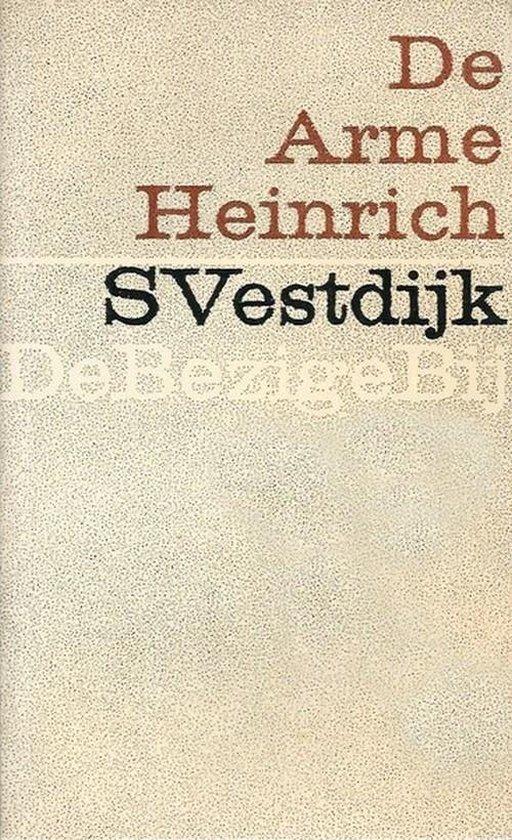 Arme heinrich - Simon Vestdijk | Fthsonline.com