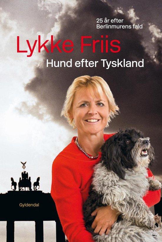 Hund efter Tyskland