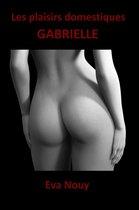 Les plaisirs domestiques - Gabrielle