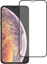 iPhone X Screenprotector Tempered Glass 3D Full Screen Cover Case