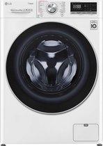 LG F4WV709P1 - Wasmachine - NL/FR