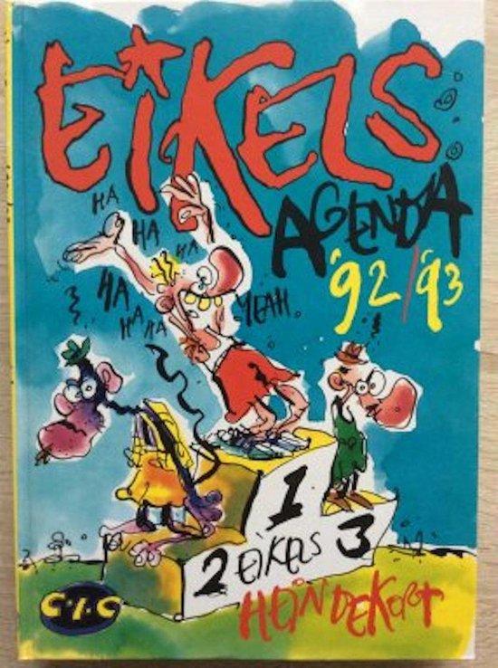 92-93 Eikels agenda - Kort |