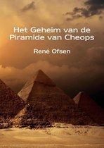 Het Geheim van de Piramide van Cheops