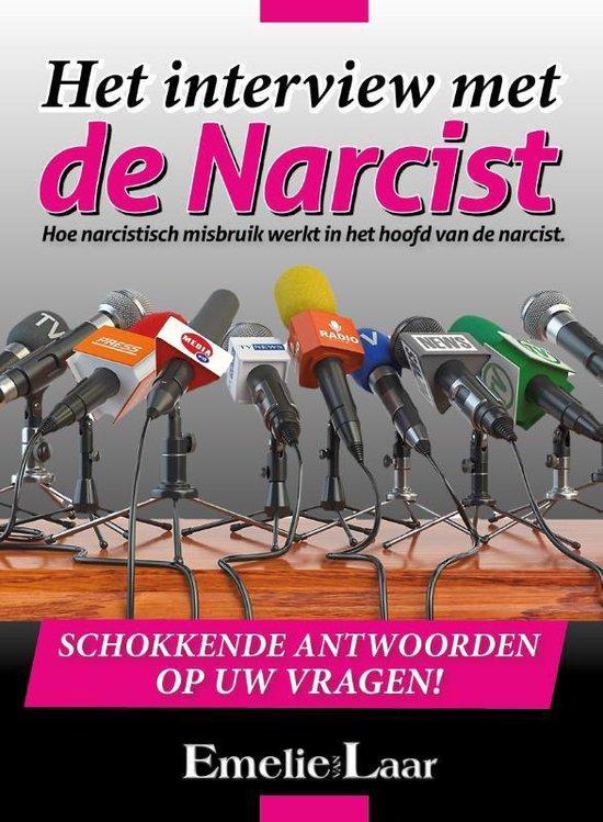 Het interview met de Narcist - Emelie van Laar | Fthsonline.com