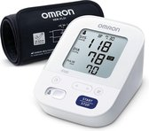 OMRON X3 Comfort Bloeddrukmeter