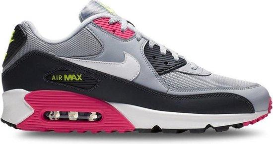 Nike Air Max 90 Essential - AJ1285-020 Grijs - Maat 45