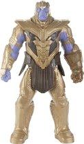 Thanos Avengers Endgame Titan Hero - Speelfiguur 30 cm