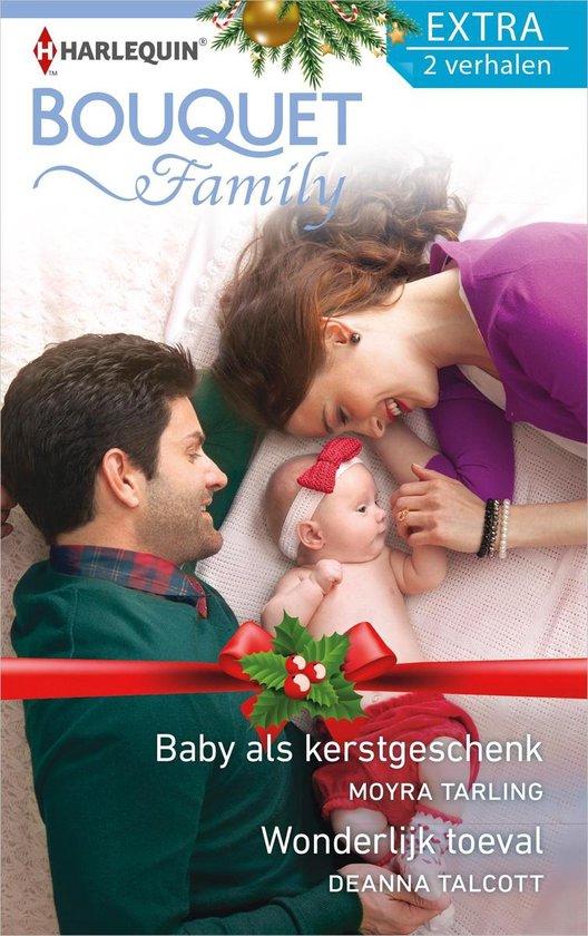 Bouquet Extra 524 - Baby als kerstgeschenk ; Wonderlijk toeval - Deanna Talcott |